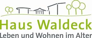 Logo Haus Waldeck Griesheim